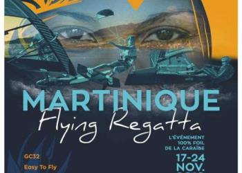 MARTINIQUE FLYING REGATTA