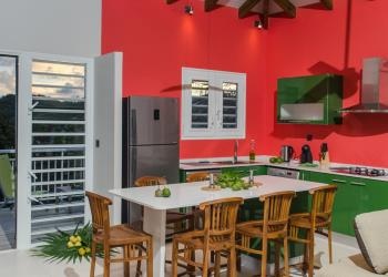 RESIDENCE CAN'HIBISCUS - VILLA CANNE