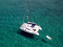 Catamaran Corail Rouge