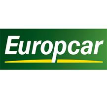 Logo Europcar Martinique