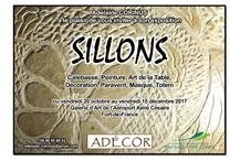 EXPOSITION SILLONS