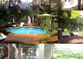 EDEN PARADISE SPA ECOLODGE