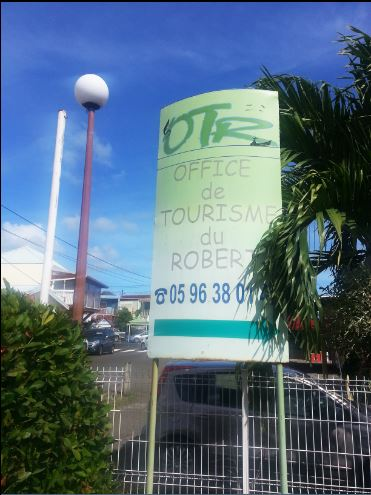 Office de tourisme du robert le robert martinique - Office du tourisme seignosse le penon ...