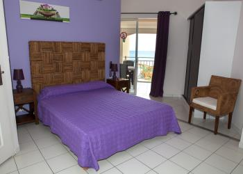 HOTEL CORAIL RESIDENCE**