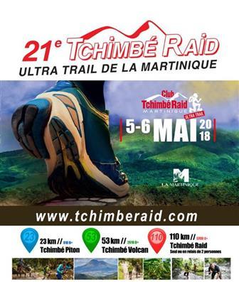 TCHIMBE RAID