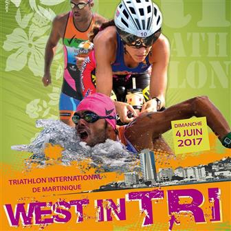 TRIATHLON INTERNATIONAL DE MARTINIQUE