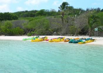 CARAIBE COAST KAYAK