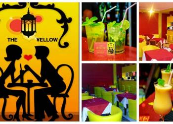 RESTAURANT THE YELLOW