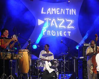 Lamentin Jazz Festival