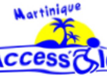 MARTINIQUE ACCESS'ÎLE