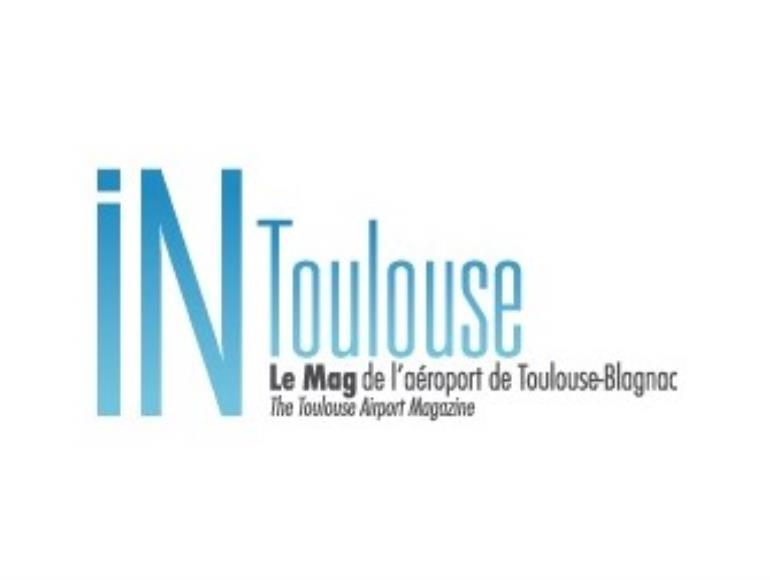 Logo In Toulouse