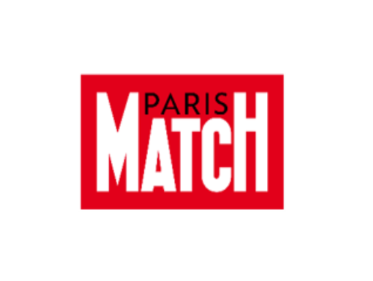 Logo parismatch.com