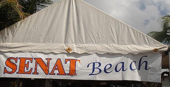 Sénat Beach (1)