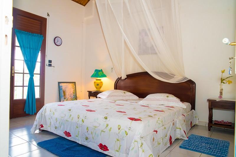 CHAMBRE D\'HOTE N°538 RIVIERE-SALEE | Martinique