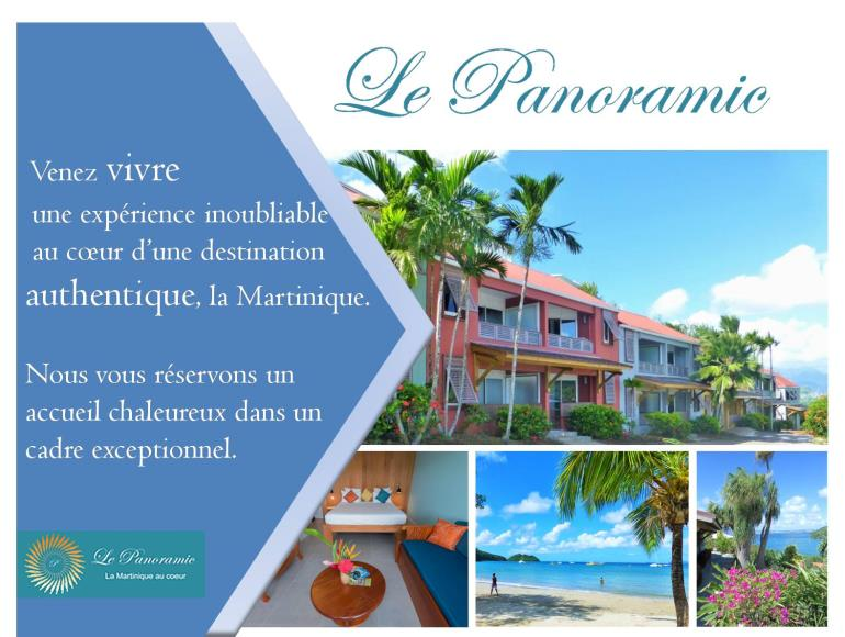 le Panoramic hôtel