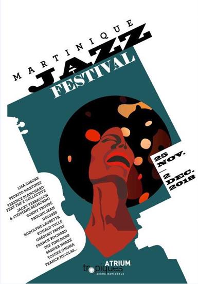 martinique jazz festival 1