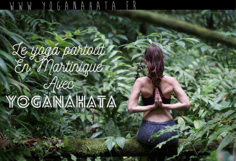 yoganahata